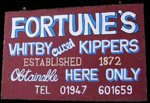 Fortunes Kippers